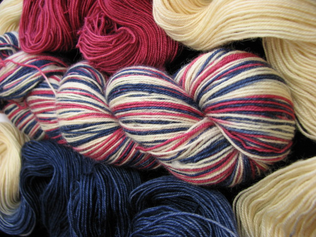 how to make zero twist yarn