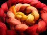 Autumn Maples - Shetland