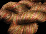 Autumn Oaks 20/2 Spun Silk Lace Yarn