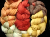 Autumn Splendor - SW Merino Wool