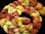 Autumn Blaze Merino Tencel