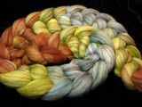 Cascade - Mixed BFL Wool