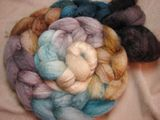 Driftwood on Superwash BFL