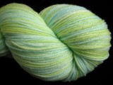 Fresh - Superwash Merino & Nylon Sock Yarn