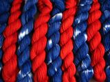 Grand Old Flag Mini Skeins