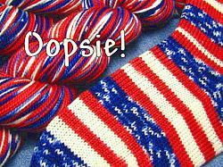 Grand Old Flag - Oopsie