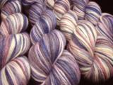 Winter Twilight - Jagaur Worsted - Set of 4