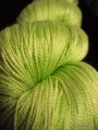 Lemongrass - 20/2 Spun Silk Lace Yarn
