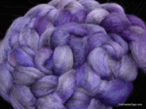 Dark Melody - Mixed BFL Top Gradient- 4 oz