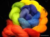 Rainbow Gradient - Falkland