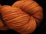 Chestnut - Siberian Tiger (SW worsted)