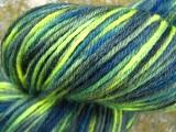 Green Goddess - Tiger Classic