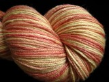 Red Sands - Panda Sock Yarn