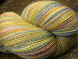 Monet Sunrise Merino Lace Yarn