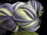 Shrinking Violets - Jaguar Worsted