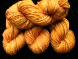 Autumn Glory - Siberian Tiger (SW worsted)