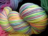 Tutti Fruity - Siberian SW Merino Wool Yarn