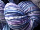 Winter's Day - Cub SW Merino Fingering