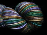 Colorado - Tiger Twist  (new 4oz skein!)