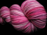 Lipstick Jungle - Tiger Twist - New 4oz skein