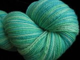 Nessie - Tiger Twist 4oz