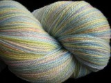 Monet Sunrise II - Merino Lace Yarn