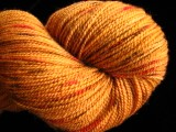 Tweedy Russet - Tiger Twist