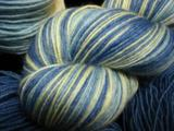 Forty Below - Bengal BFL Sock