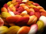 Indian Corn - Polwarth Top
