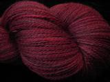 Merlot - Zephyr Lace Yarn