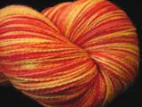 Hot - Zephyr Lace Yarn
