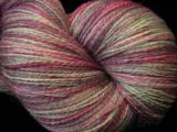 Triple Berry Frost - Zephyr Lace Yarn