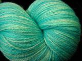 Clear Blue Skies - Zephyr Lace Yarn