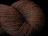 Mahogany - Zephyr Lace Yarn