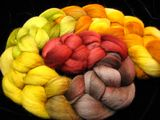 Intense Autumn Splendor Polwarth