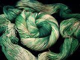 Its Not Easy to Turn Green - Yakkity Yak Sock
