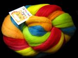 Lollipop Merino Wool