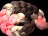 Neapolitan - BFL Wool