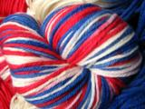 Patriot - Siberian Worsted