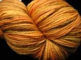 Pumpkin Spice - Tiger Cub