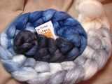 Twenty Below 60 40 Polwarth Silk