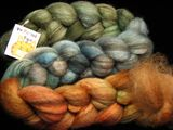 Verdigris - Mixed BFL Top Gradient