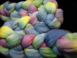 Water Lilies - New England Wool Top