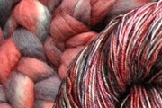 Zombies Ate My Brains - Bengal Twist or BFL Top