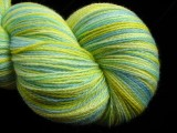 Cheerful - Merino Lace Yarn