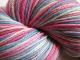 Hydrangea - 100% Merino Wool Sock Yarn