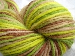 Forest - Woolly Mammoth Single Ply Bulky Yarn
